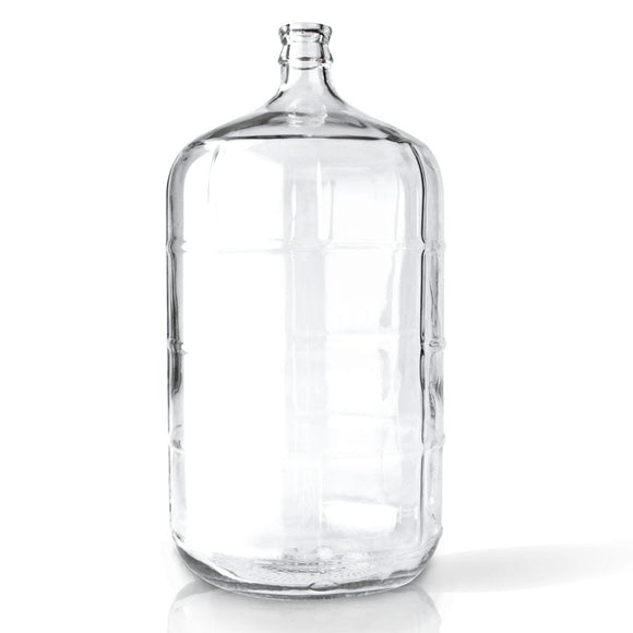 Glass Carboy, 23 L