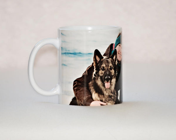 Dog Memorial or Dog Loss Gift for Dog Mom