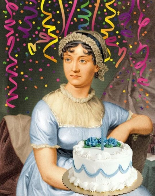 Happy 242 Birthday, Girlfriend!