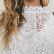 Penny Lane Lace Top