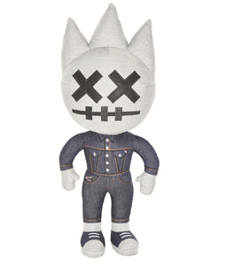 Cult of IndividualityCult Denim Shimuchan Plush Toy