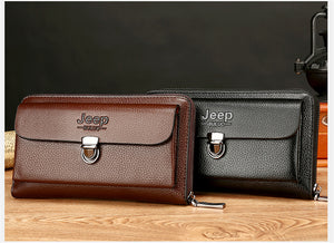 WOMEN'S JEEP WALLET