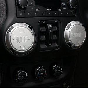 jeep AIR VENT COVER