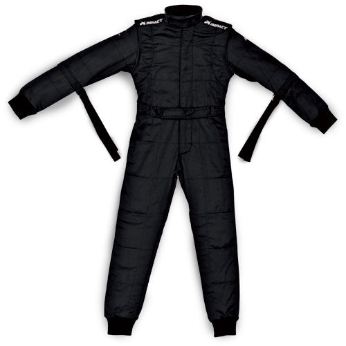 Impact Racing Quarter Midget/Jr Drag Suit