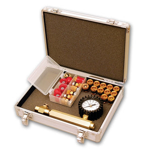 Longacre Pro TIRELIEF Kit with Setting Tool 50100