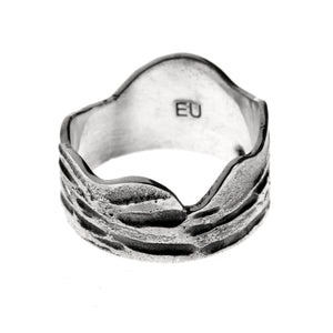 Men´s silver ring