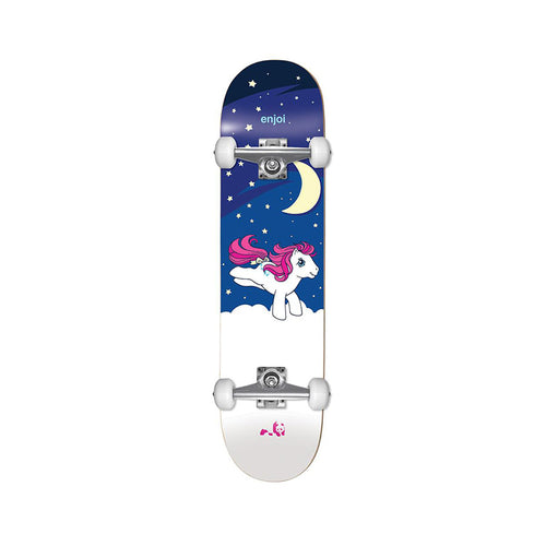 My Little Pony - Night Time - Hemley Skateboarding