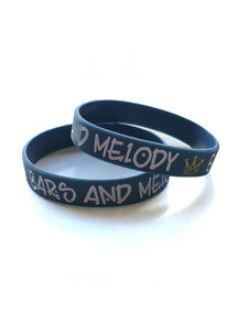 NEW Crown Wristband