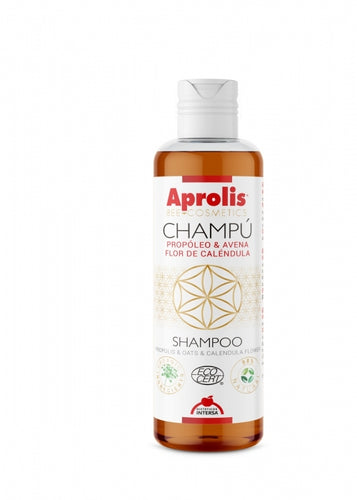 CHAMPU PROPOLEO APROLIS 200ML ESSENTIAL AROMS