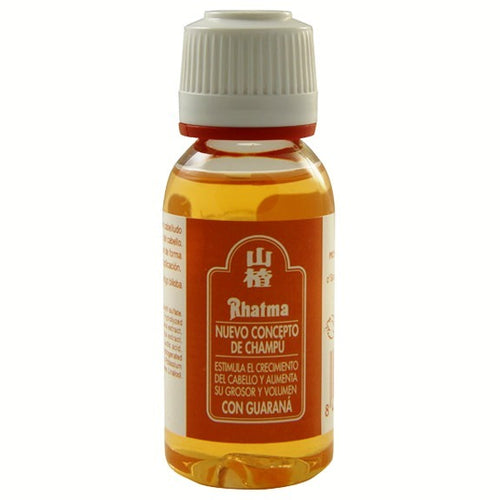 CHAMPU EXT GUARANA 30 ML RHATMA