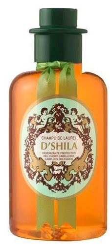 CHAMPU LAUREL 300 ML SHILA