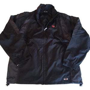Mitsubishi Ralliart Icon Jacket - heavyweight