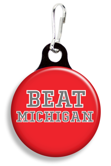 OSU Beat Michigan