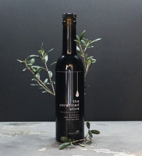 Caninese Single Estate Olive Oil (Italy)