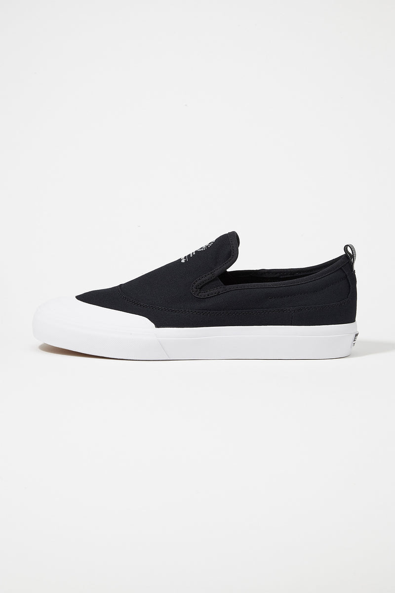 Adidas Mens Matchcourt Slip-On Shoes