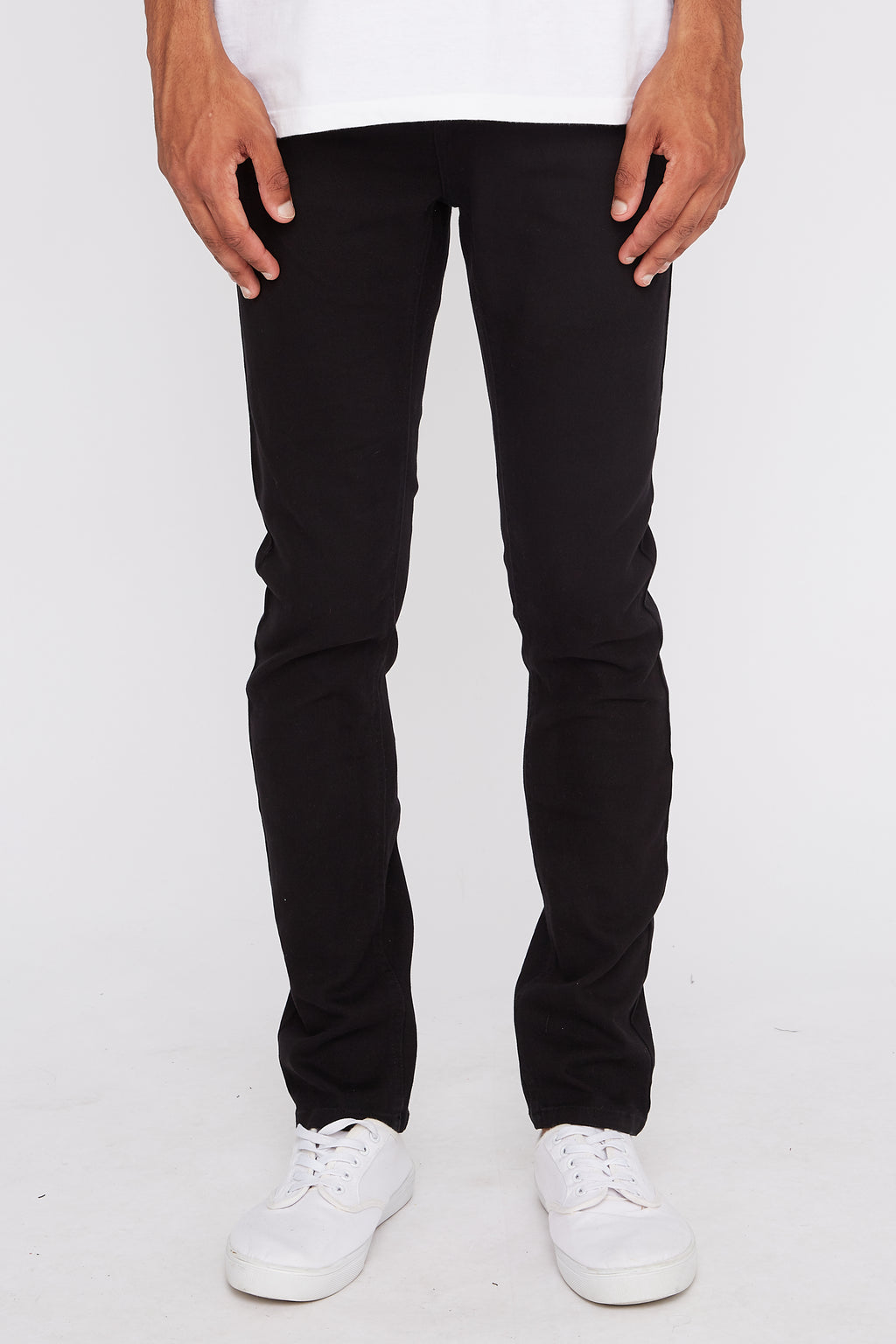 Zoo York Mens Stretch Skinny Jeans