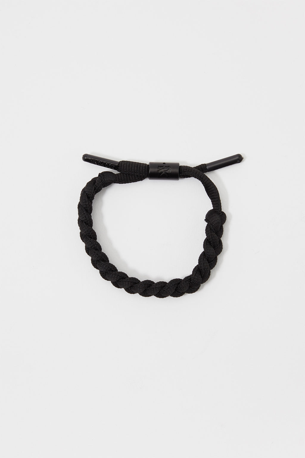 Zoo York Mens Braid Bracelet