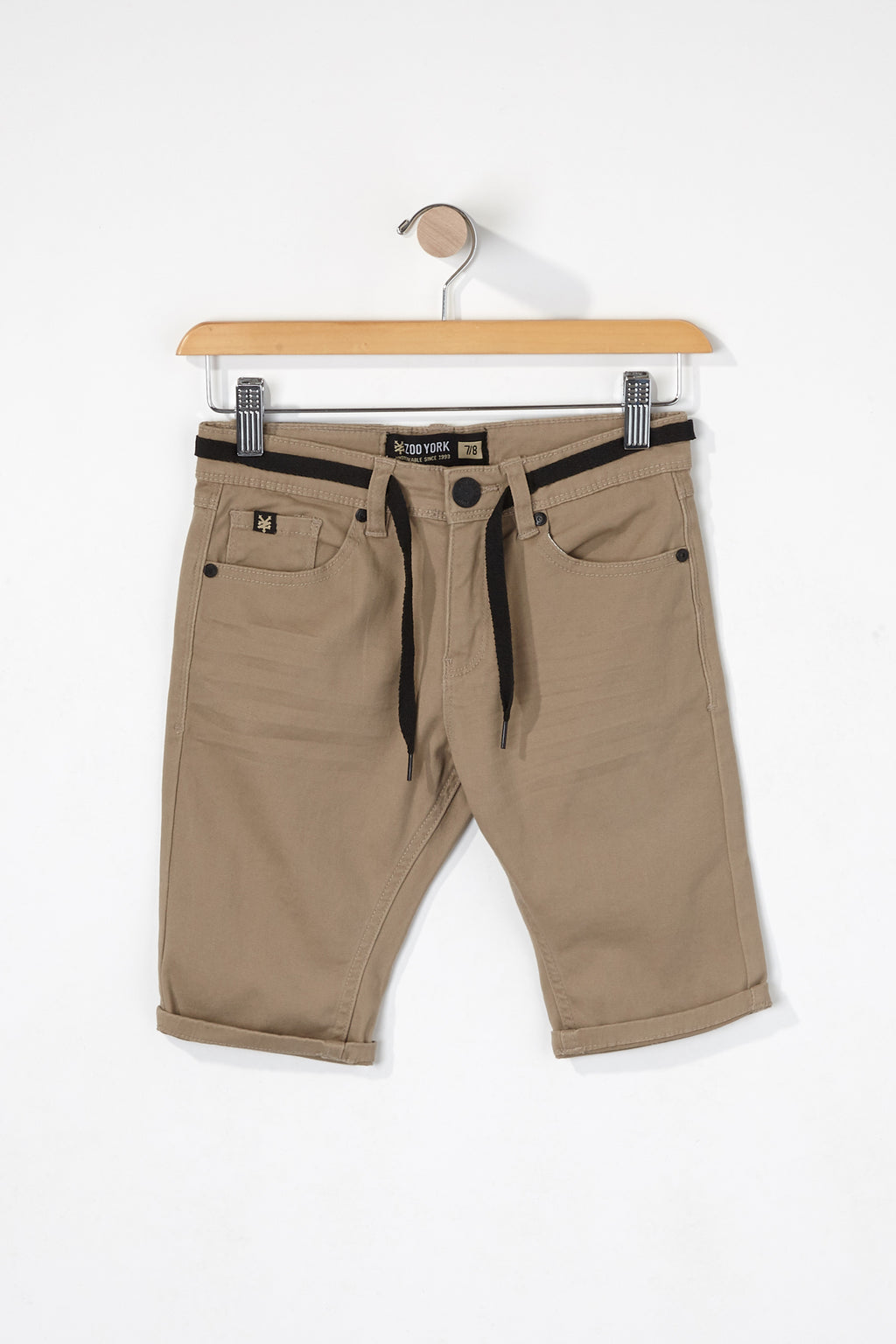 Zoo York Boys Denim Shorts