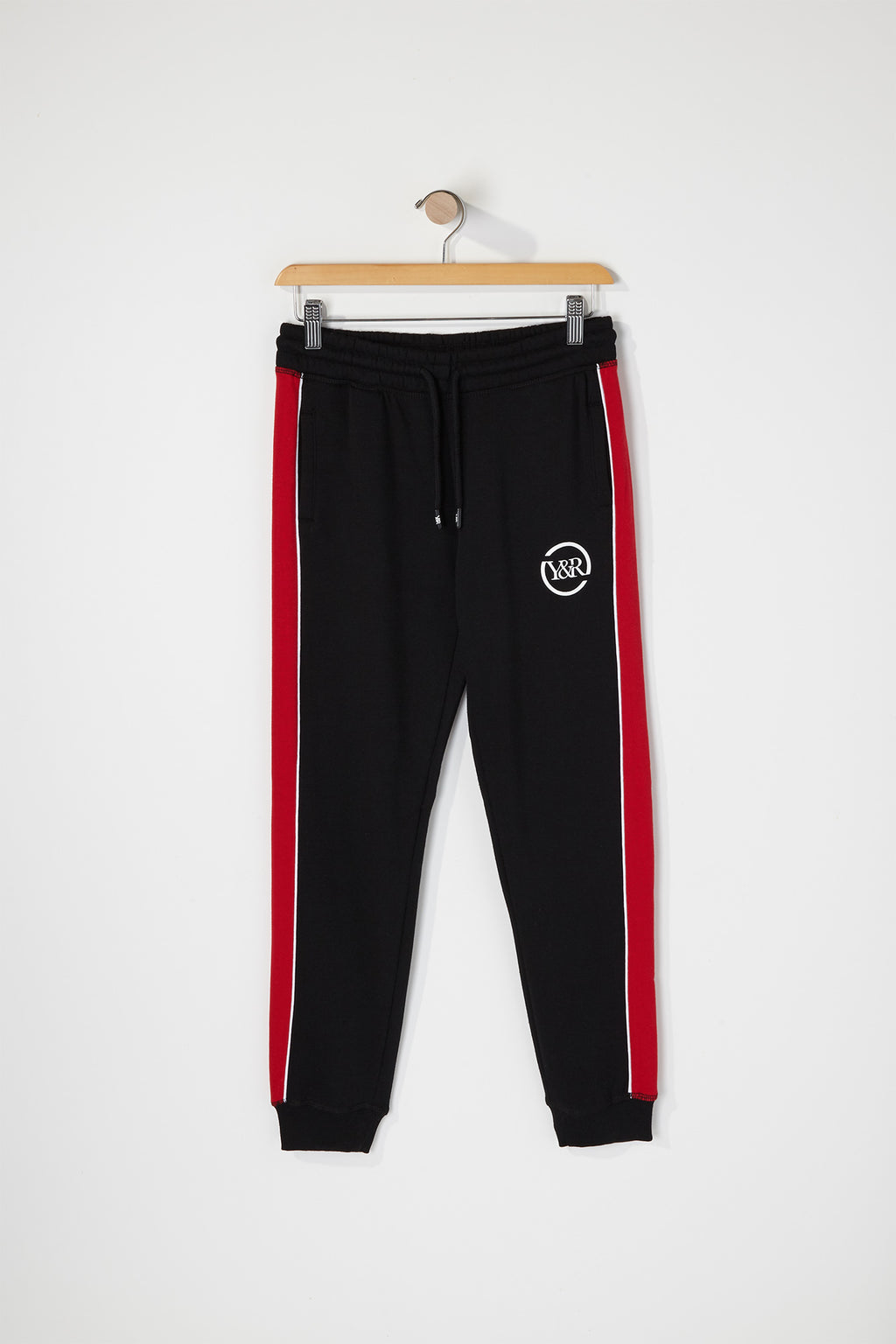 Young & Reckless Boys Side Stripe Jogger