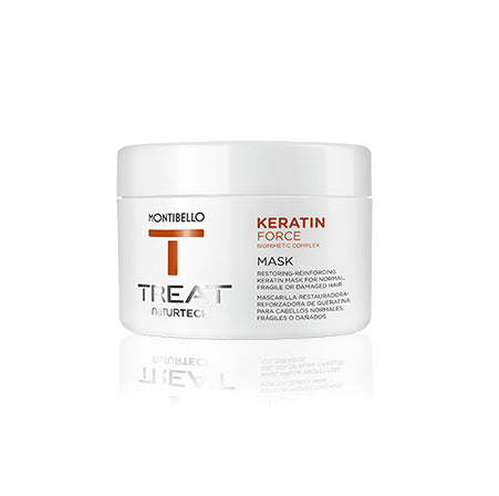 Mask Keratin Force
