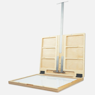 u.go plein air large panel extender on large u.go anywhere pochade box