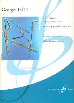 Fantaisie (flute and piano)