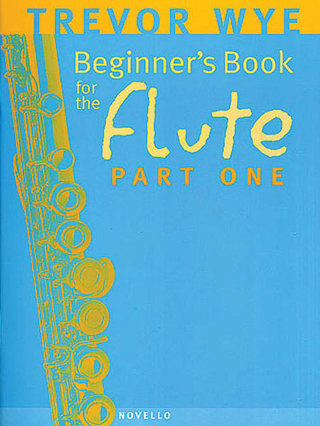 Beginner's Book for the Flute – Part One