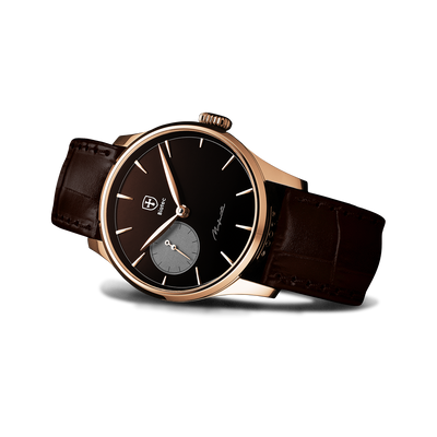 Biatec Majestic 02 - automatic elegant watch