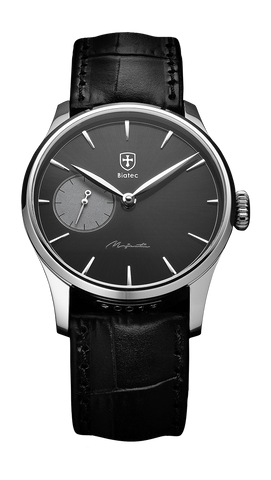 Biatec Majestic 04 - automatic elegant watch