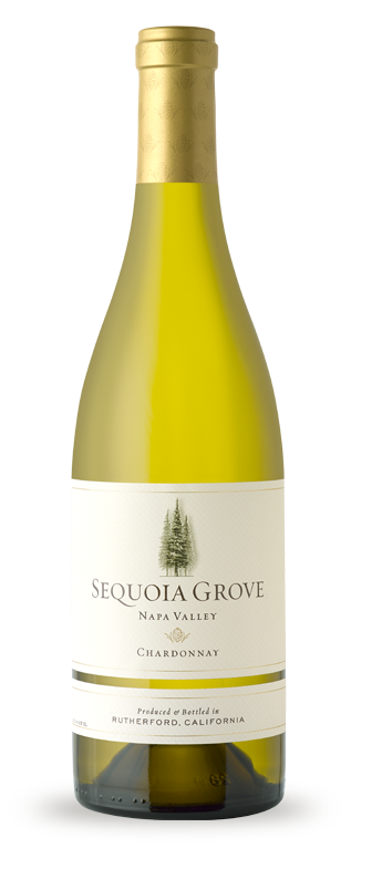 Sequoia Grove Napa Valley Rutherford Chardonnay