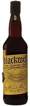 Blackwell Jamaican Rum 750ml