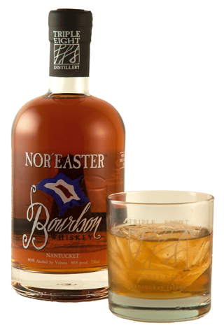 Nor'Easter Nantucket Bourbon