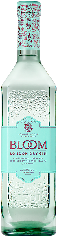 Bloom London Dry Gin 750mL