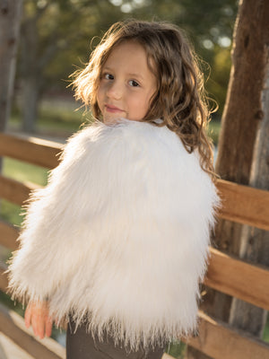 Little Priscilla in Angora
