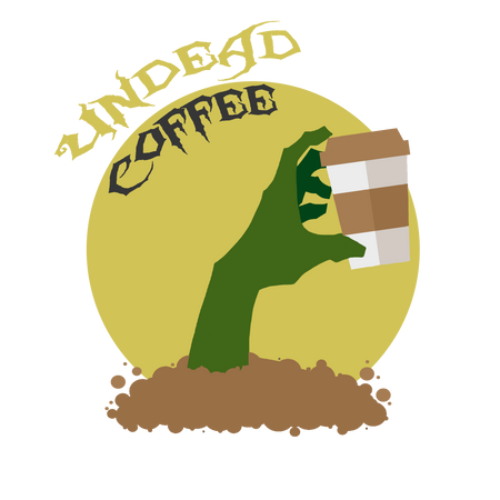 Undead Coffee