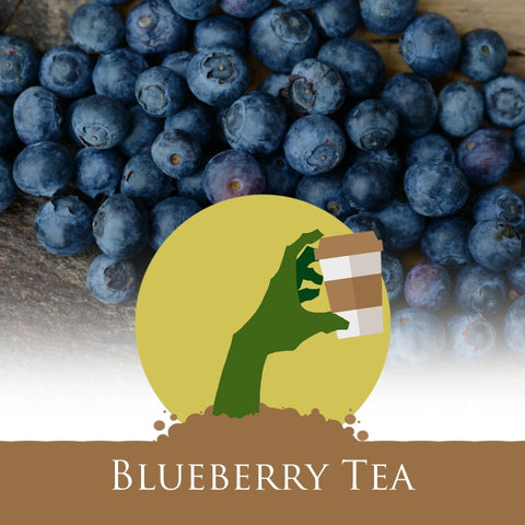 Blueberry Flavored Tea