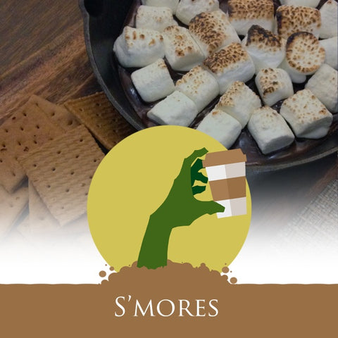 Coffee - Smores Flavored Coffee