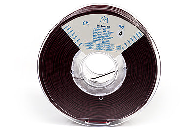 Red and Brown, PLA Premium 3D Filament