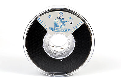Transparent Black, PLA Premium 3D Filament