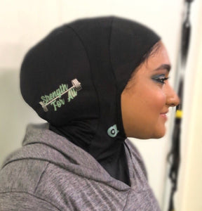 Strength For All Hijab