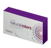 SOLFLEX Natural Colors Cristal (Monthly Lenses)