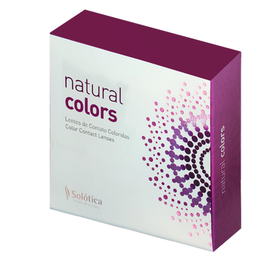 Natural Colors Avela (12 months wear)