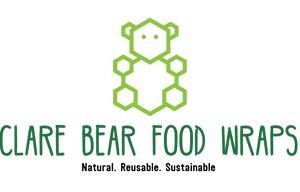 Clare Bear Food Wraps