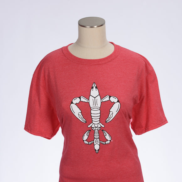 Louisiana Crawfish Shirt -
