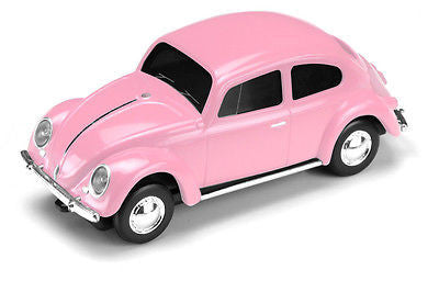 NEW VW Volkswagen Beetle Car USB Flash Drive 16GB High Speed Memory Stick Pink - BumpsieDaisy