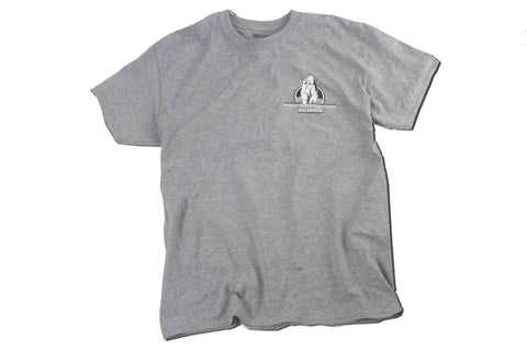 Light Grey RMGA T-Shirt