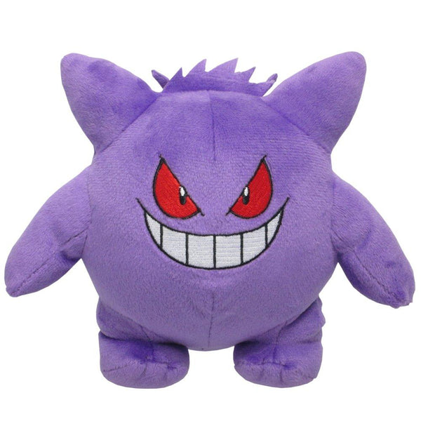 Pokemon ALL STAR COLLECTION Gengar Plush toy - Poke Plush Australia