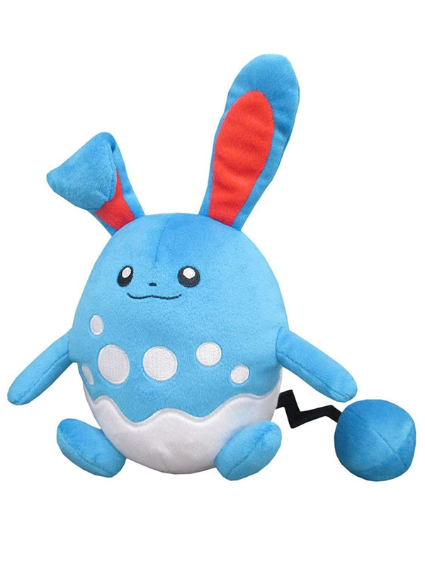 Pokemon ALL STAR COLLECTION PP100 Azumarill Plush toy - Poke Plush Australia