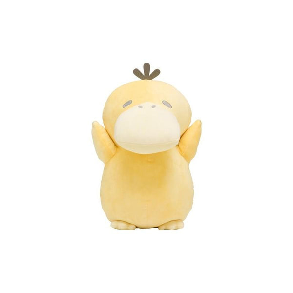 Pokemon Center Yokohama Psyduck XL Plush Toy - Poke Plush Australia