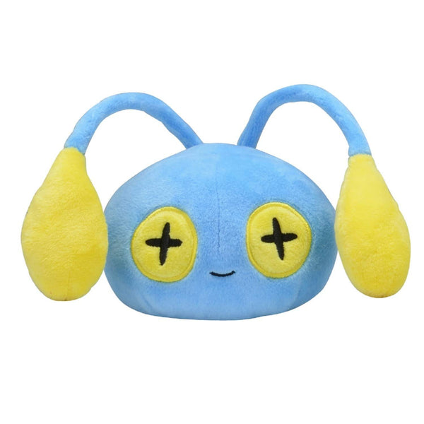 (SPECIAL ORDER) Pokemon Fit Series 3 Plush Toy - Poke Plush Australia